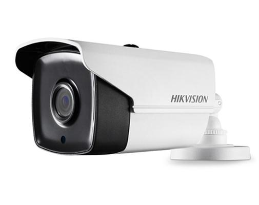 Camera HD-TVI 1.0Mp Hikvision DS-2CE16C0T-IT5