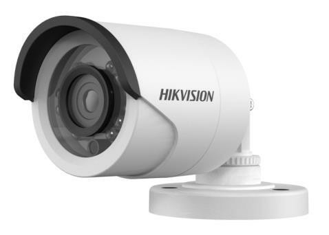 Camera HD-TVI 1.0Mp Hikvision DS-2CE16C0T-IR