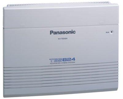 Tổng đài Panasonic KX-TES824 3 vào 16 máy lẻ