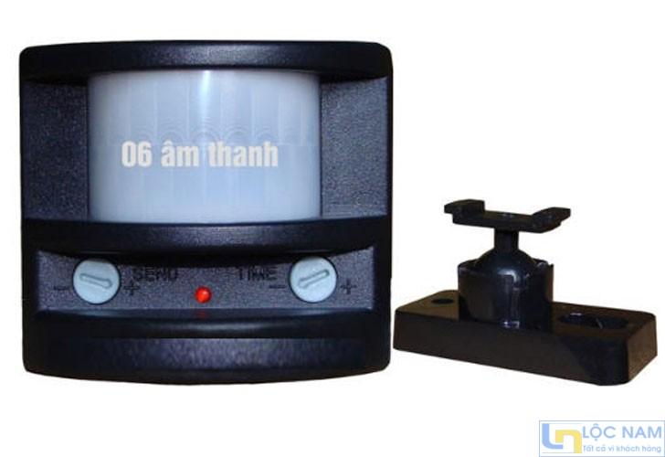 Báo động hồng ngoại PC-800A