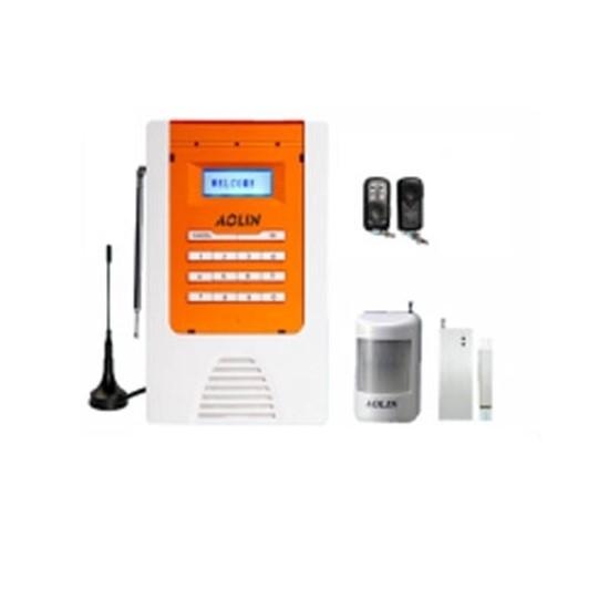 Bộ báo động thông minh (không dây,có dây) Aolin AL-6088GSM