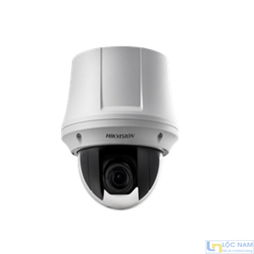 Camera HD-TVI Speed Dome 2.0 Mp Hikvision DS-2AE4215T-D3