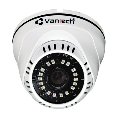 Camera DTV Dome hồng ngoại 5Mp 4K VANTECH VP-6003DTV