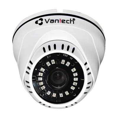 Camera DTV Dome hồng ngoại 4Mp 4K Vantech VP-6002DTV