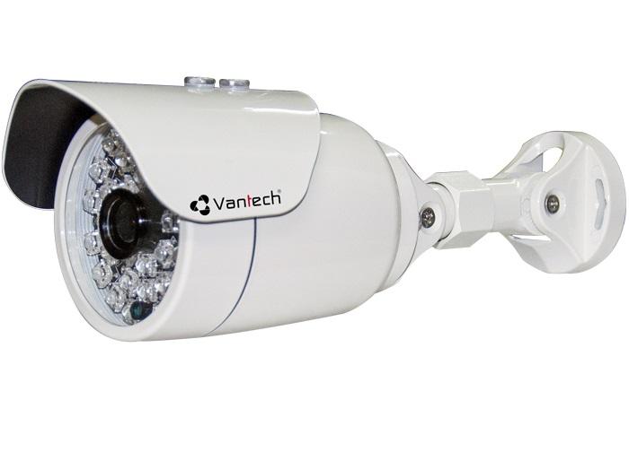Camera DTV hồng ngoại 4Mp 4K VANTECH VP-6012DTV
