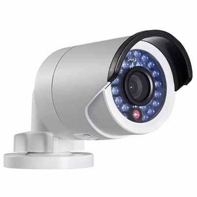 Camera HD-TVI 2.0 MP HDPARAGON HDS-1885DTVI-IR