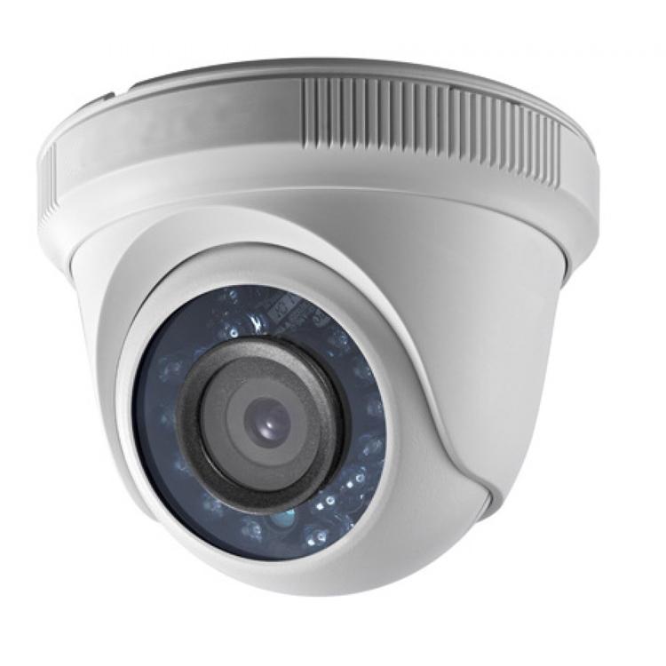 Camera HD-TVI  2.0 Mp HDPARAGON HDS-5885DTVI-IR