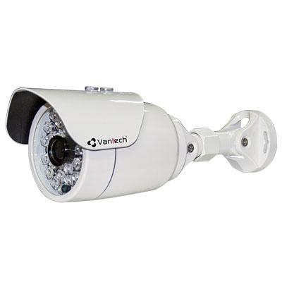 Camera DTV hồng ngoại 5Mp 4K VANTECH VP-6013DTV