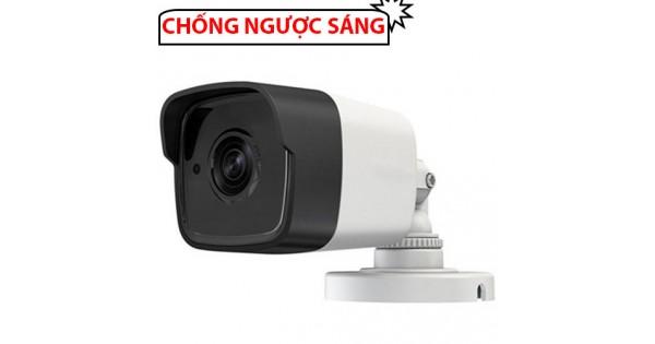 Camera HD-TVI 2MP chống ngược sáng HDParagon HDS-1887TVI-IR