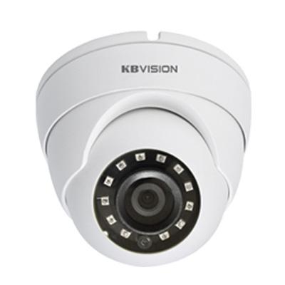 Camera HDCVI 2K 4.1Mp Kbvision KX-2K02C