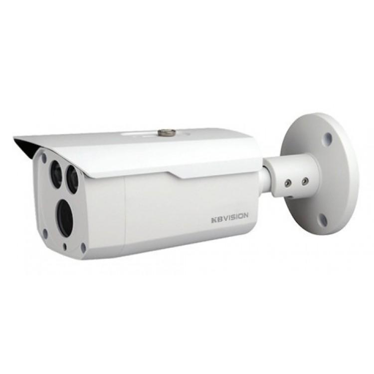 Camera HDCVI 2K 4.1Mp Kbvision KX-2K03C
