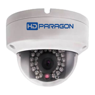 Camera IP 2MP HDParagon HDS-2120IRP