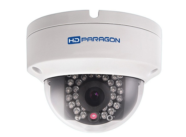 Camera IP 2.0Mp HDParagon HDS-2121IRP