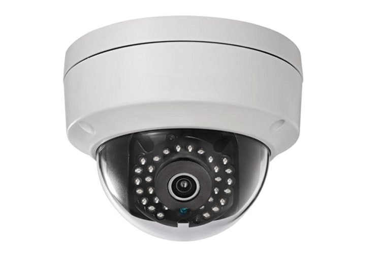 Camera IP 2MP HDParagon HDS-2123IRA