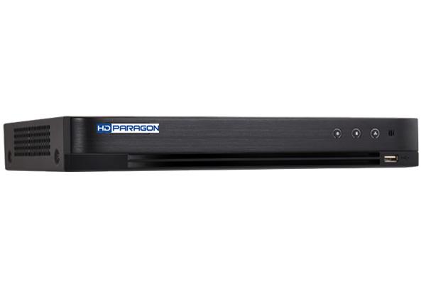 Đầu ghi 16 kênh HDTVI HDParagon HDS-7216FTVI-HDMI/K