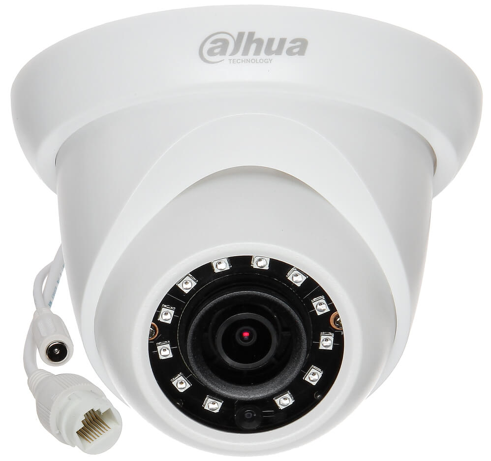 Camera IP 2.0MP Dahua IPC-HDW1230SP-L