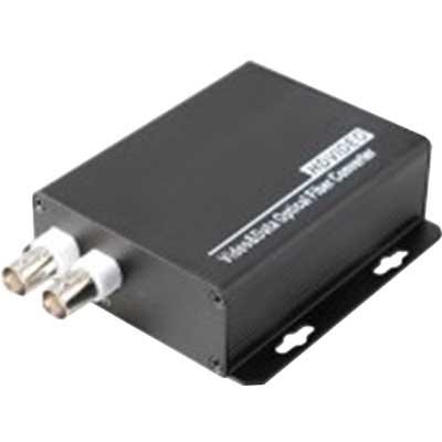 Bộ chuyển đổi quang HDtec 2 Port BNC Video