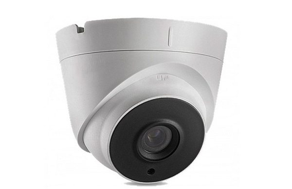 Camera Dome 4 in 1 hồng ngoại 5Mp HDParagon HDS-5897DTVI-IR3