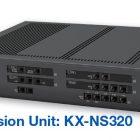 Khung phụ tổng đài KX-NS320