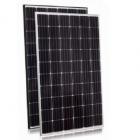 Pin năng lượng mặt trời Hanwha 345W
